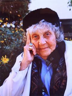 Anne Ancelin Schutzenberger