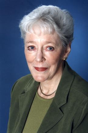 Elizabeth Sherill