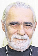 Mircea Georgescu ( Lemi Gemil Mecari)