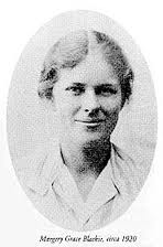 Margery G.Blackie