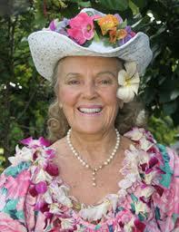 Patricia Bragg