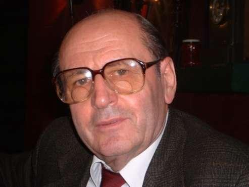 Dumitru Constantin Dulcan