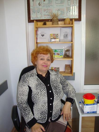 Elena Josan