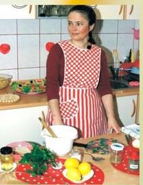 Elena Pridie