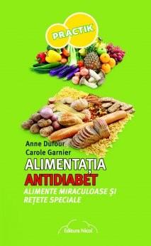 Alimentatie antidiabet