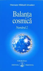 Balanta cosmica