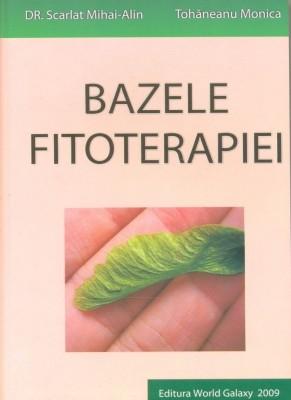BAZELE FITOTERAPIEI