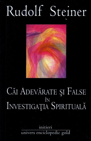 Cai adevarate si false in investigatia spirituala