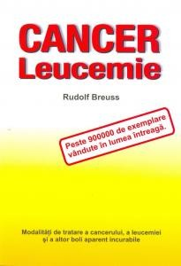 Cancer, leucemie