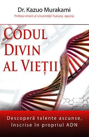 Codul divin al vietii