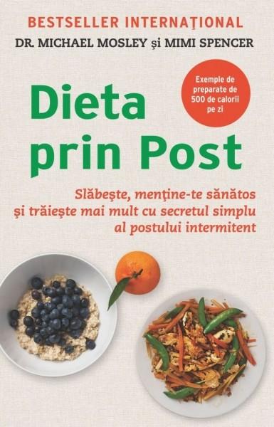 Dieta prin post