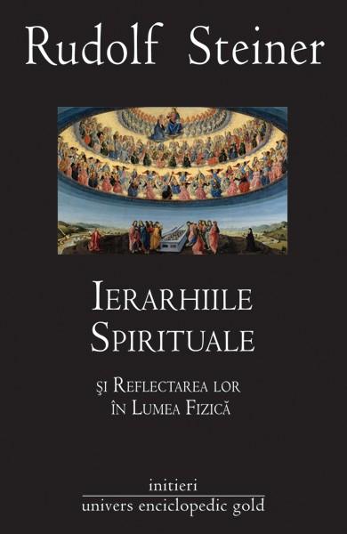 Ierarhiile spirituale