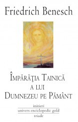 Imparatia teinica a lui Dumnezeu pe Pamant