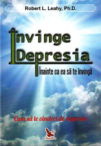 Invinge depresia