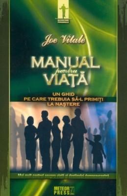 Manual pentru viata