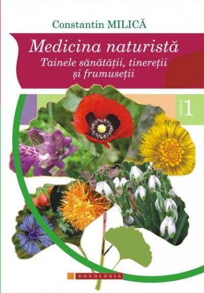 Medicina naturista vol.1