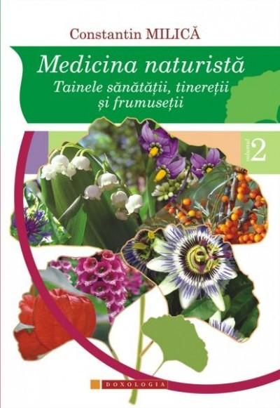 Medicina naturista vol.II