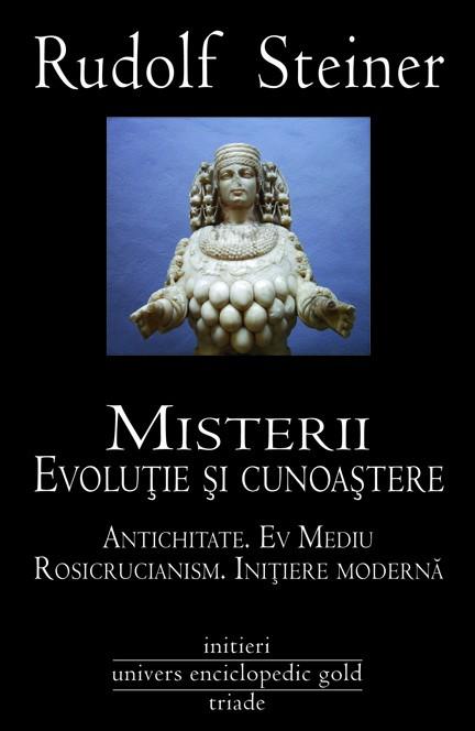 Misterii.Evolutie si cunoastere