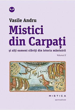 Mistici din Carpati