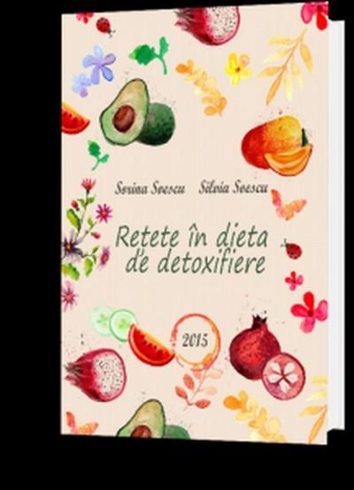 Retete in dieta de detoxifiere