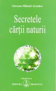 Secretele cartii naturii