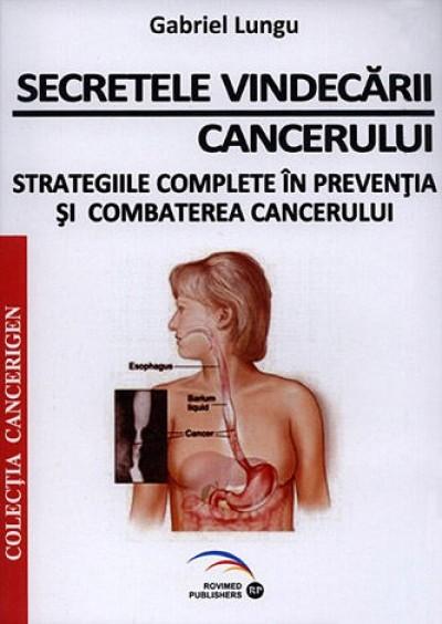 Secretele vindecarii cancerului