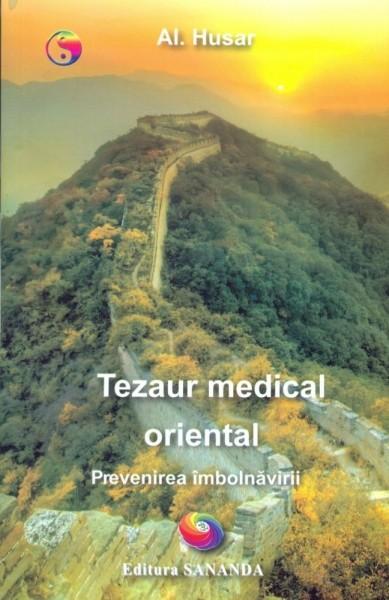 Tezaur medical oriental