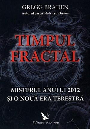 Timpul fractal