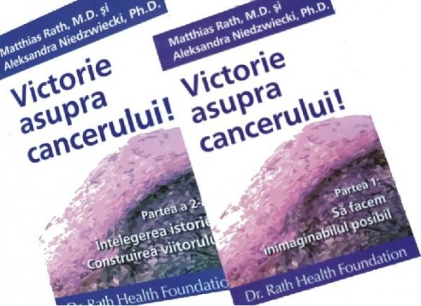 Victorie asupra cancerului