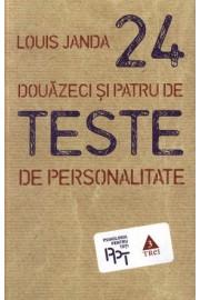 24 teste de personalitate