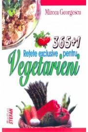 365+1 Retete exclusiv pentru vegetarieni