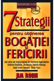 7 STRATEGII