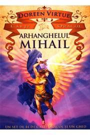 Arhanghelul Mihail-Carti oracol