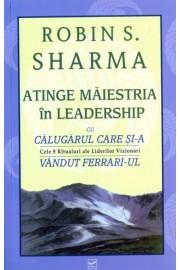 Atinge maiestria in leadership