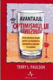 Avantajul optimismului