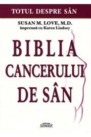 Biblia cancerului de san