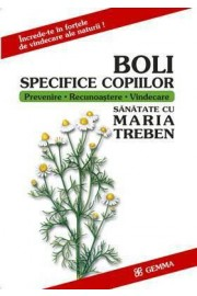 Boli specifice copiilor