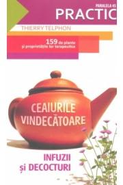 Ceaiurile vindecatoare