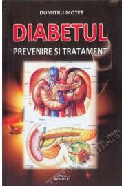 Diabetul,prevenire si tratament