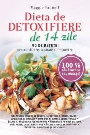 Dieta de detoxifiere de 14 zile