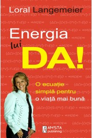 Energia lui DA