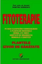 Fitoterapie.Plantele,izvor de sanatate