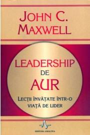 Leadership de aur