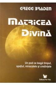 Matricea divina