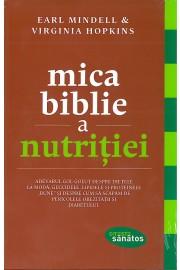 Mica biblie a nutritiei