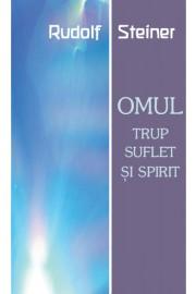 Omul-trup,suflet si spirit