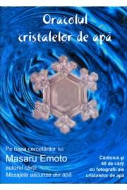ORACOLUL CRISTALELOR DE APA