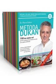 Metoda Dukan-700 retete