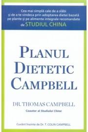 Planul dietatic Campbell