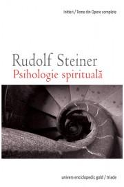 Psihologie spirituala
